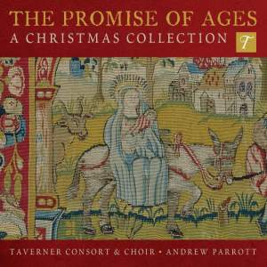 The Promise of Ages: A Christmas Collection