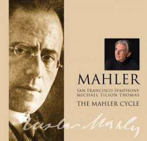 The Mahler Cycle box set