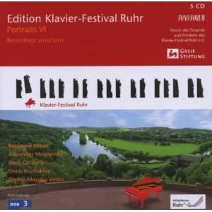 Ruhr Piano Festival Edition Vol. 28: Portraits VI
