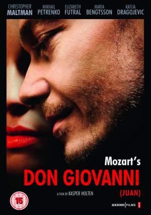 Don Giovanni (Juan): A Film by Kasper Holten