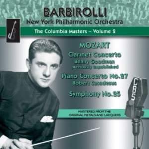 Columbia Masters Volume 2