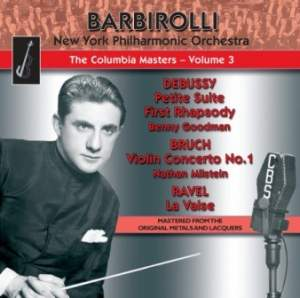 Columbia Masters Volume 3