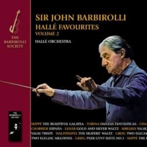 Halle Favourites – Volume 2