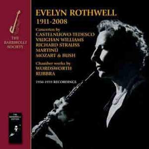 Evelyn Rothwell 1911-2008