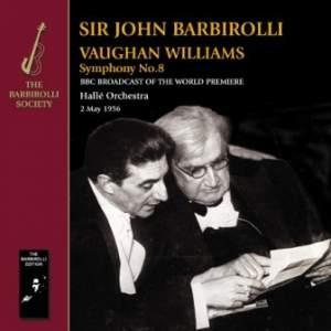Vaughan Williams: Symphony No. 8