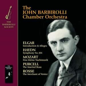 Elgar: Introduction & Allegro & Haydn: Symphony No. 104