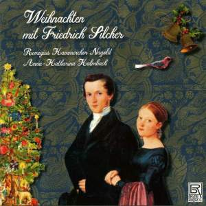 Christmas With Friedrich Silcher Product Image
