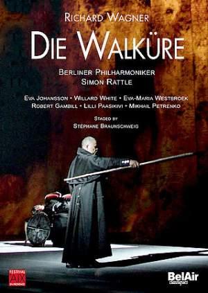 Wagner - Die Walküre (DVD)