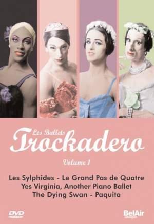 Les Ballets Trockadero, Volume 1