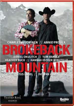 Wuorinen: Brokeback Mountain