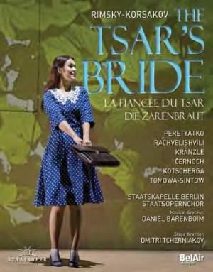 Rimsky Korsakov: The Tsar's Bride