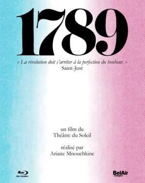 1789: Theatre Du Soleil