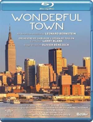 Bernstein: Wonderful Town Product Image