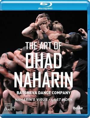 The Art of Ohad Naharin: Naharin's Virus, Last Work Product Image