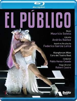 Sotelo: El Público