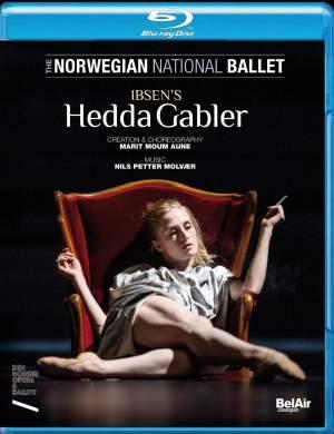 Ibsen's Hedda Gabler Product Image