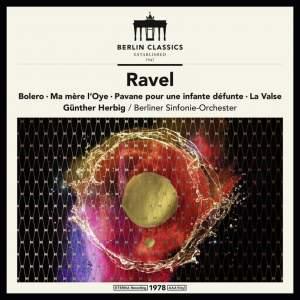 Ravel: Symphonic Works - Vinyl Edition