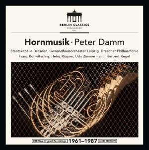 Horn Musik: Peter Damm