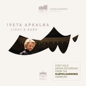 Light & Dark: Organ Music from the Elbphilharmonie