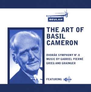 The Art of Basil Cameron