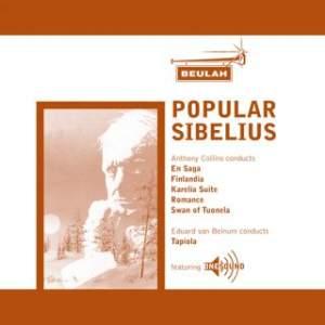 Popular Sibelius