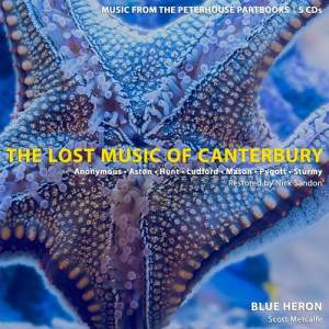 The Lost Music Of Canterbury Product Image