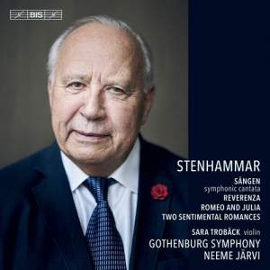 Stenhammar: Sangen