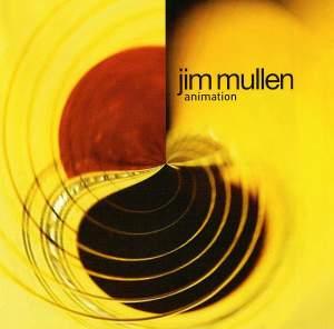 Jim Mullen: Animation