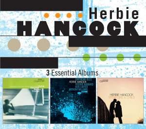 Herbie Hancock - 3 Essential Albums