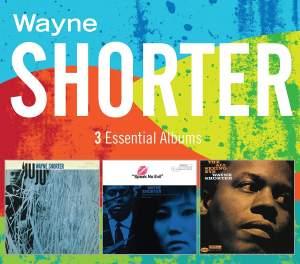 Wayne Shorter - 3 Essential Albums