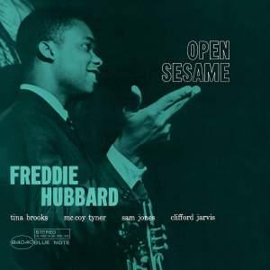 Open Sesame - Vinyl Edition Product Image