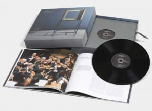 Beethoven: Symphonies Nos. 1-9 - Vinyl Edition