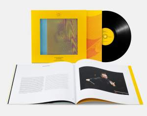 Tchaikovsky: Symphony No. 6 in B minor, Op. 74 'Pathétique' - Vinyl Edition Product Image