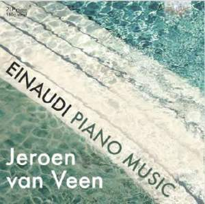 Einaudi: Piano Music - Vinyl Edition