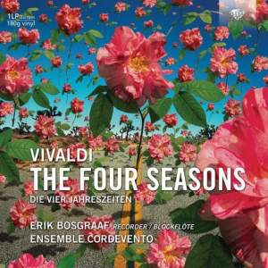 Vivaldi: The Four Seasons - Vinyl Edition