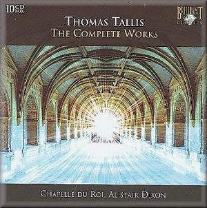 Tallis: Complete Edition