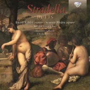 Stradella: Duets