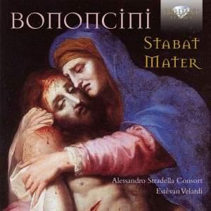 Bononcini: Stabat Mater Product Image