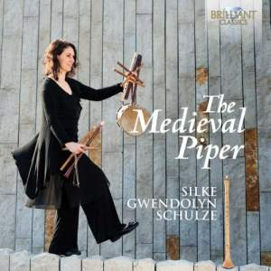 The Medieval Piper Product Image