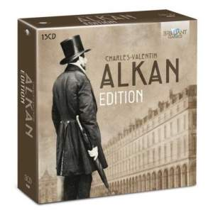 Alkan: Edition Product Image