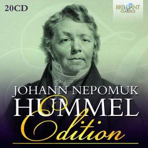 Hummel Edition Product Image