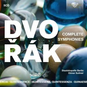 Dvořák: Complete Symphonies