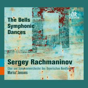 Rachmaninov: The Bells & Symphonic Dances Product Image