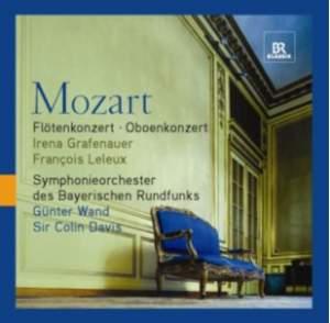 Mozart - Flute & Oboe Concertos