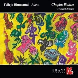 Chopin Waltzes - Vinyl Edition