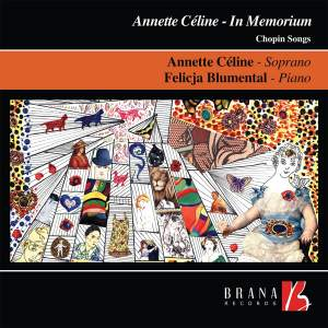 In Memoriam - Chopin Songs - Vinyl Edition
