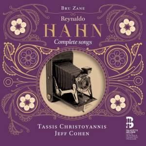 Hahn-Mélodies Bruzanebz2002