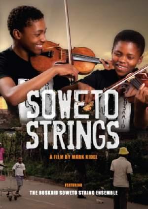 Soweto Strings