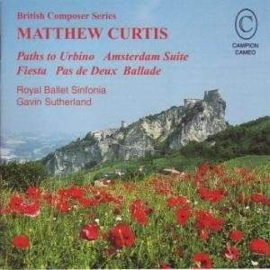 Matthew Curtis: Paths to Urbino