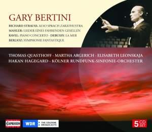 The Bertini-Recordings